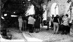 Прихожане... - востановление храм Святителя Николая Чудотворца