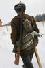 Охотник - охотник с ружьем